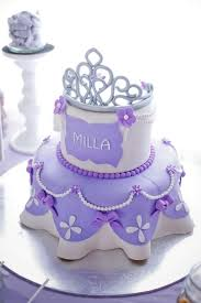 best 25 princess sophia cake ideas on pinterest princess sofia