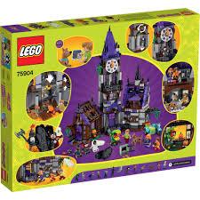 lego scooby doo mystery mansion 75904 walmart com