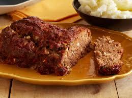 barbeque meatloaf recipe meatloaf recipes paula deen and meatloaf