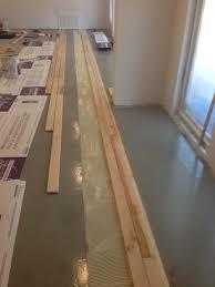 Prefinished Solid Hardwood Flooring Prefinished Solid Hardwood Floors Directly A Concrete