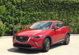 mazda small car models 2016 mazda cx 3 first drive a small crossover that makes a big