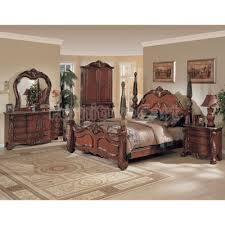 Traditional Bedroom Sets - poster bedroom sets also with a queen poster bed also with a