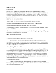 Oil Field Resume Samples Write Me Us History And Government Dissertation Abstract Onam