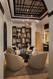 Transitional Living Room Home Design Ideas - Transitional living room design