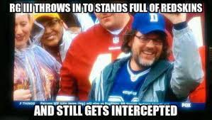 Funny Washington Redskins Memes - the 15 funniest memes from the cowboys win over redskins dallas