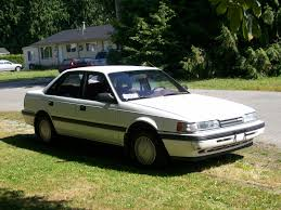 mazda 626 history photos on better parts ltd