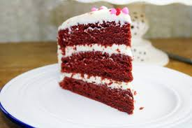 red velvet cake belleau kitchen