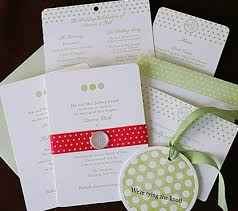 polka dot wedding invitations polka dot a cheerful design scheme for your wedding invitations