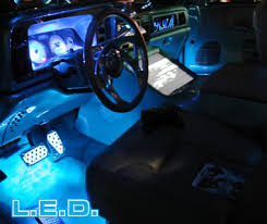 Neon Lights In Cars Interior Icon Jhm Consolidation 3 Right Smack In The Middle Of