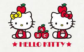 hello kitty wallpaper screensavers hello kitty wallpaper hd pixelstalk net