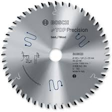 bosch 165mm top precision circular saw blades circular saw