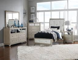 Twin Size Bedroom Sets 4 Pc Homelegance Odelia Twin Size Bedroom Set 1708t 1 Savvy