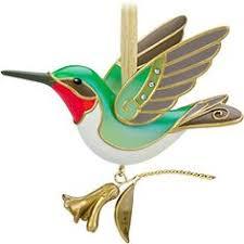 2015 of birds hummingbird repaint hallmark keepsake