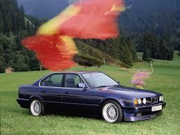bmw 3 or 5 series bmw 5 series e34 alpina automobiles