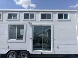 2015 rvia certified 24x8 tiny house tinyhousefinder