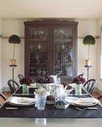dining room design ideas martha stewart martha s turkey hill dining room 5 bold ideas for decorating with black