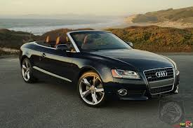 2010 audi a5 cabriolet 2010 audi a5 cabriolet review a stunning drop top with the