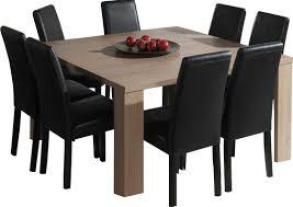 table a manger pas cher avec chaise chaise de salle a manger pas cher en belgique galerie avec chaise de