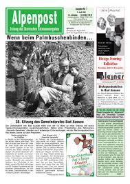 alpenpost 07 2009 by alpenpost redaktion issuu