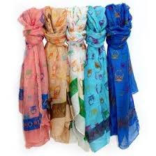 best 25 wholesale scarves ideas on how to tie scarves