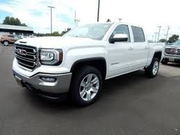 lifted white gmc 2017 gmc sierra lifted in tennessee for sale 30 used cars from