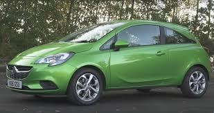 opel green 2017 opel vauxhall corsa uk review highlights more flaws than