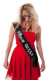 Prom Queen Halloween Costume Ideas 20 Zombie Prom Queen Ideas Zombie Prom