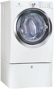 Discount Frigidaire Ffle4033qw 9 3 Cu Ft White Electric Washer Dryer Combo Washer Kitchen Remodel Frigidaire Gallery Series Commercial Heavy