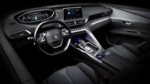 peugeot 5008 interior dimensions peugeot fearsome 2017 peugeot 5008 interior peugeot 5008