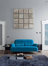 Living Rooms With Blue Couches by Luxury Living Rooms From Ligne Roset