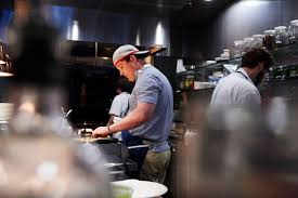 Kitchen Sink Restaurant Stl by St Louis U0027 Two 2017 James Beard Award Winners Represent The