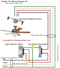 diagrams 725407 wiring diagram for bathroom fan u2013 exhaust fan