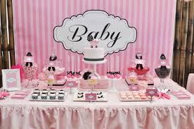 decoraciones de mesa para baby shower ideas para inspirarte foto