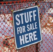 much stuff sell it suffern s annual stuff sale