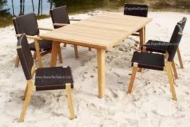 Patio Teak Furniture Teak Outdoor Patio And Pool Wicker Furniture Kl Malaysia Teak