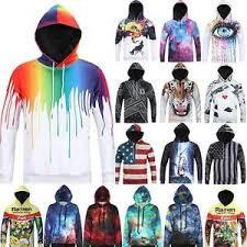 3d sweater 3d graphic print hoodie sweater sweatshirt jacket