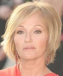 ellen barkin hair back view best 15 of bob hairstyles women over 50