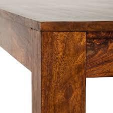 Esszimmer Ebay Berlin Esstisch Sheesham Honigbraun 200x90cm Esszimmer Holz Tisch Massiv