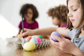 what is the story the most popular easter traditions today