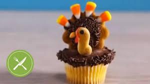 thanksgiving turkey cupcake cake turkey cupcakes creative cupcakes youtube