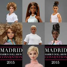 hair conventions 2015 madrid fashion doll convention 2015 ooak s by carlyle nuera