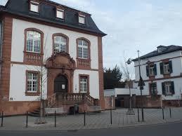 Amtsgericht Bad Schwalbach Lampertheim Hessen Die Südlichste Enklave Hessens Alsfeld