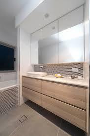 Oak Vanity Light Best 25 Oak Bathroom Ideas On Pinterest Oak Bathroom Cabinets