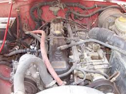 jeep 2 5 engine broken jeep exhaust manifold