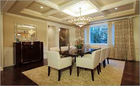 interior luxury classic decor of living room with ornamental