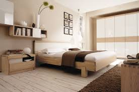 simple bedroom desing for inspirational home decorating with