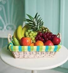 back to nature fruit gift baskets gift and basket ideas