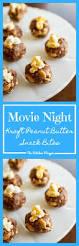 the kitchen movie movie night kraft peanut butter snack bites the kitchen magpie