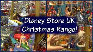 disney store uk decorations 2015