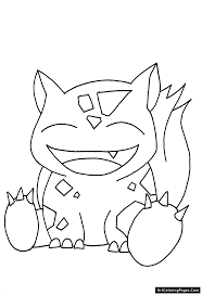 pokemon coloring pages darkrai coloring page